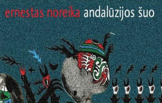 Andaluzijos-šuo